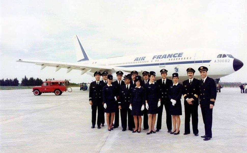 air france af series flights at klia klia2 info