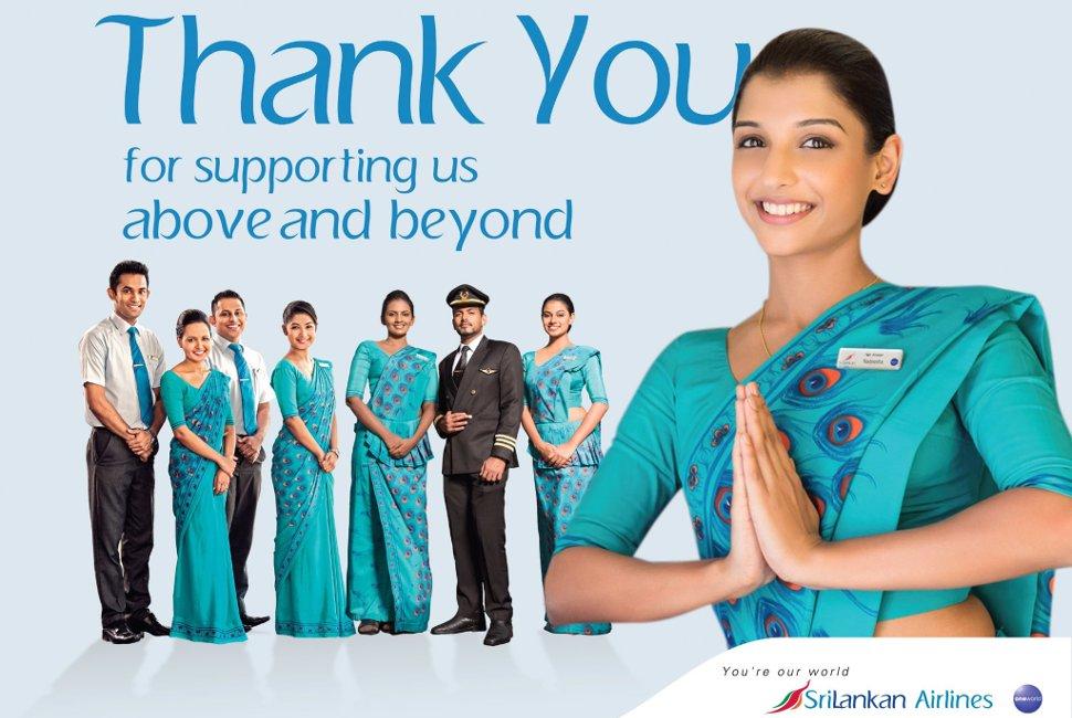 Srilankan airlines ul series flights at klia - Singapore airlines kuala lumpur office ...