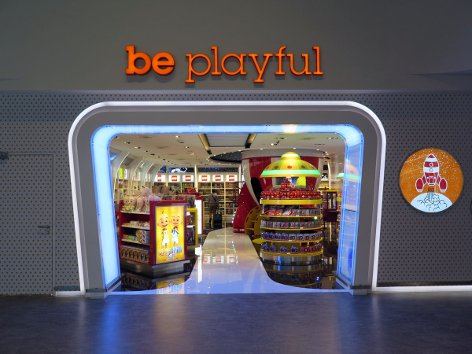 be playful shop