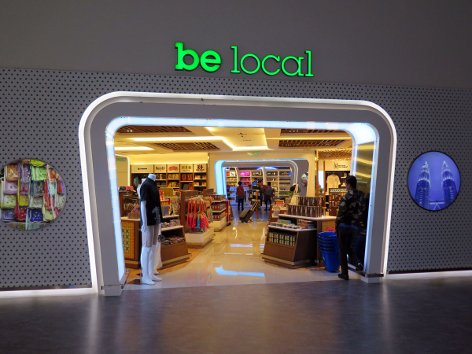 be local shop