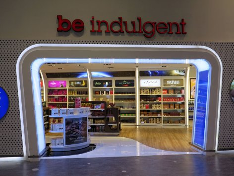 be indulgent shop