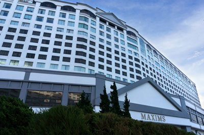 Maxims Hotel at Genting Highlands