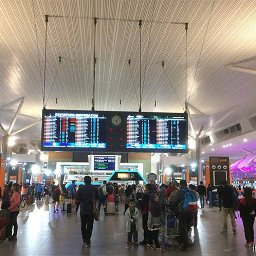 Single-token biometric technology to be fully implemented in KLIA and klia2 in two years