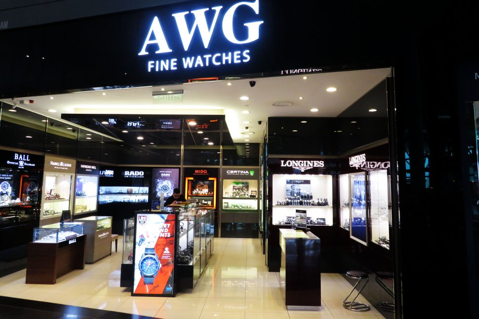 AWG Fine Watches